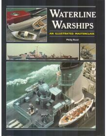 Waterline Warships, Philip Reed