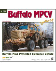 Buffalo MPCV in detail, WWP