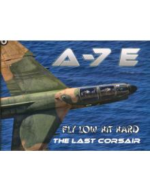 A-7E. The Last Corsair