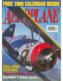 Aeroplane Monthly 1997/12