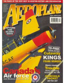 Aeroplane Monthly 1999/04