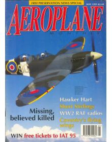 Aeroplane Monthly 1995/05
