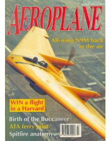 Aeroplane Monthly 1995/03
