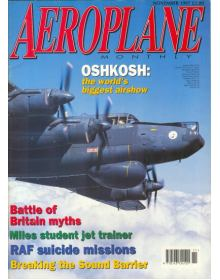 Aeroplane Monthly 1997/11