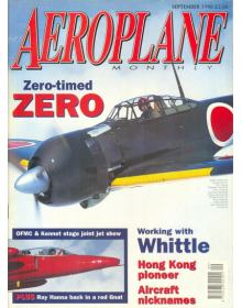 Aeroplane Monthly 1998/09