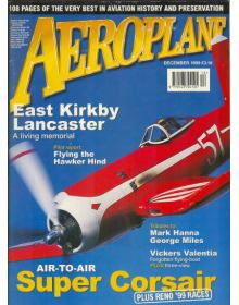 Aeroplane Monthly 1999/12