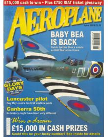Aeroplane Monthly 1999/06