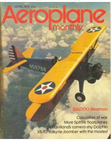 Aeroplane Monthly 1975/04