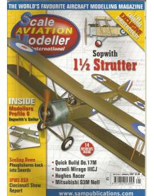 Scale Aviation Modeller International 2008/01 Vol. 14 Issue 01