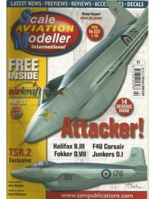 Scale Aviation Modeller International 2006/02 Vol. 12 Issue 2
