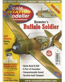 Scale Aviation Modeller International 2008/02 Vol. 14 Issue 2