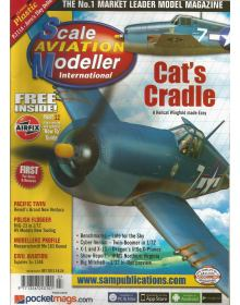 Scale Aviation Modeller International 2012/07 Vol. 18 Issue 7