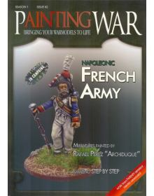 Painting War 02: Napoleonic French Army