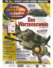 Scale Aviation Modeller International 2011/09 Vol. 17 Issue 9