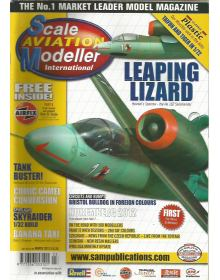 Scale Aviation Modeller International 2012/03 Vol. 18 Issue 3