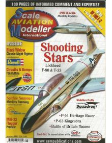 Scale Aviation Modeller International 2010/08 Vol. 16 Issue 8