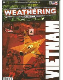 The Weathering Magazine 08: Vietnam