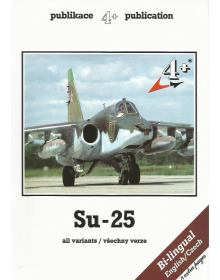Su-25 Frogfoot, 4+