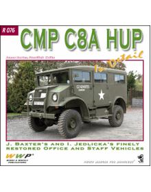 CMP C8A HUP in detail, WWP
