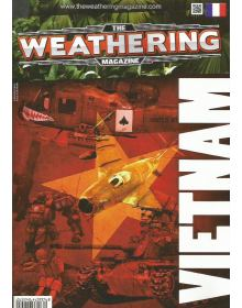 The Weathering Magazine 08: Vietnam (Γαλλική έκδοση)