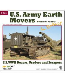 U.S. Army Earth Movers - Part 1, WWP