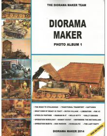 Diorama Maker - Photo Album 1