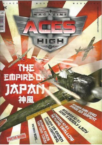 Aces High Magazine No 03