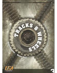 Tracks & Wheels, AK Interactive
