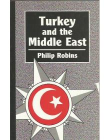 Turkey and the Middle East