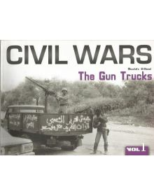 Civil Wars - The Gun Trucks Vol. 1
