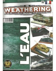 The Weathering Magazine 10: L'eau (Γαλλική έκδοση)