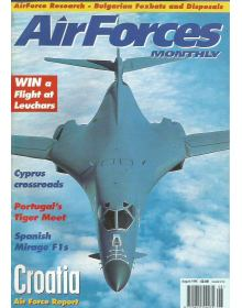 Air Forces Monthly 1996/08
