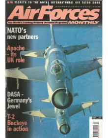 AIR FORCES MONTHLY 2000/07