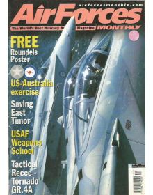 Air Forces Monthly 2000/04