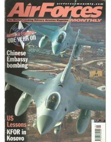 Air Forces Monthly 2000/05