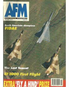 Air Forces Monthly 1994/05