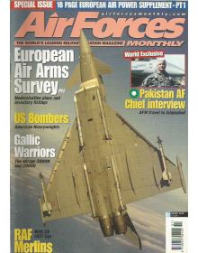 Air Forces Monthly 2001/07