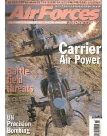 Air Forces Monthly 2000/10