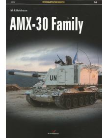AMX-30 Family, Photosniper No 16, Kagero