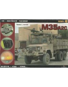 M35 A2C, Topshots 40, Kagero