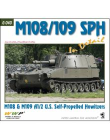 M108/109 SPH in Detail, WWP