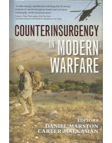 Counterinsurgency in Modern Warfare, Osprey
