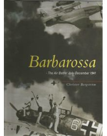 Barbarossa - The Air Battle