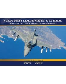 HAF Fighter Weapons School 1975 - 2015