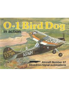 O-1 Bird Dog in Action, Squadron