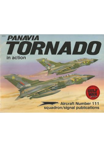 Panavia Tornado in Action, Squadron