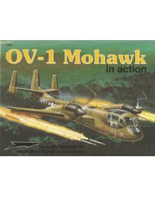 OV-1 Mohawk in Action, Squadron/Signal