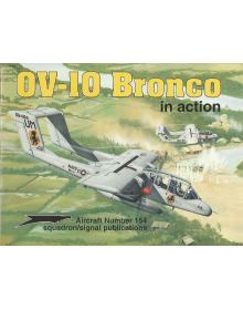 OV-10 Bronco in Action, Squadron/Signal