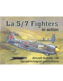 La 5/7 Fighters in Action