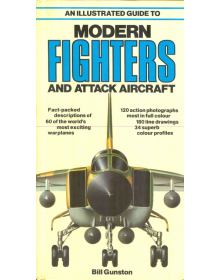 Modern Fighters and Attack Aircraft, Salamander